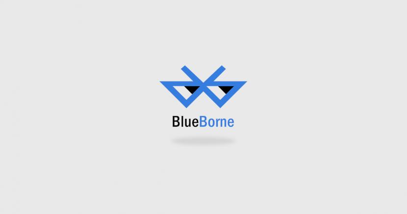 Attacco BlueBorne