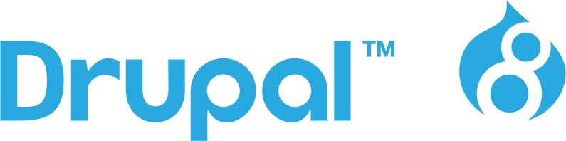 drupal logo from https://www.drupal.org/about/media-kit/logos