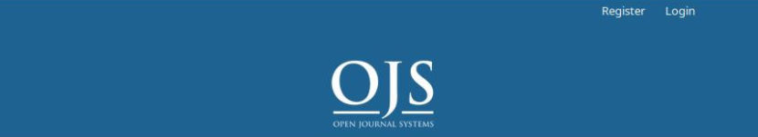 OJS journals installation