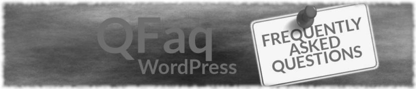 Faq WordPress